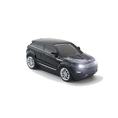 Click Car – Souris sans fil Range Rover Evoque, noir, (660967)