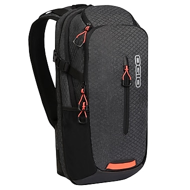 OGIO Backstage Action Pack Camera Bag, Black/Burst, (111128.721)