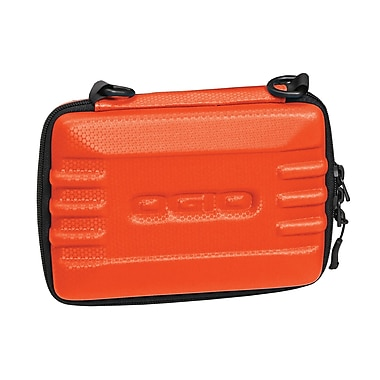 OGIO – Sac pour appareil photo Action Camera Vault, orange éclatant, (111131.205)