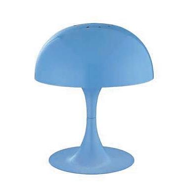 Aurora Lighting Incandescent Table Lamp - Blue (STL-LTR439202)
