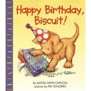 Happy Birthday, Biscuit!, Hardcover (9780060283551)