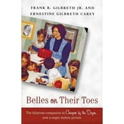 Belles on Their Toes, Paperback (9780060598235)