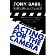 Acting for the Camera: Revised Edition, Paperback (9780060928193)