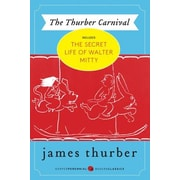 The Thurber Carnival, Paperback (9780060932879)