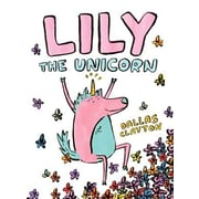 Lily the Unicorn, Hardcover (9780062116680)