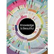 Knowledge Is Beautiful, Paperback (9780062188229)