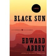 Black Sun, Paperback (9780062323743)