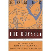 The Odyssey, Paperback (9780140268867)