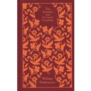 The Sonnets and a Lover's Complaint, Hardcover (9780141192574)