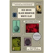 Red Brick, Black Mountain, White Clay: Reflections on Art, Family, and Survival, Paperback (9780143122852)