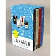 John Green Box Set, Paperback (9780147515001)