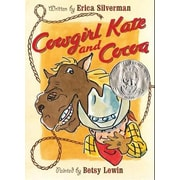 Cowgirl Kate and Cocoa, Hardcover (9780152021245)