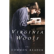The Common Reader, Paperback (9780156027786)