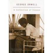 A Collection of Essays, Paperback (9780156186001)