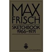 Sketchbook 1966-1971, Paperback (9780156827478)