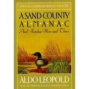 A Sand County Almanac: And Sketches Here and There, Paperback (9780195059281)