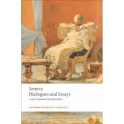 Dialogues and Essays, Paperback (9780199552405)