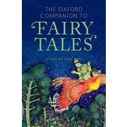 The Oxford Companion to Fairy Tales, 0002, Hardcover (9780199689828)