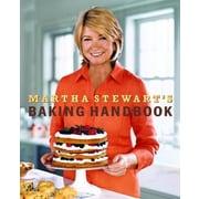 Martha Stewart's Baking Handbook, Hardcover (9780307236722)