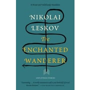 The Enchanted Wanderer: And Other Stories, Paperback (9780307388872)