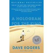 A Hologram for the King, Paperback (9780307947512)