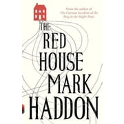 The Red House, Paperback (9780307949257)