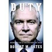 Duty: Memoirs of a Secretary at War, Paperback (9780307949639) by