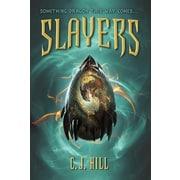 Slayers, Hardcover (9780312614140)