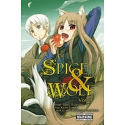 Spice & Wolf, Volume 1, Paperback (9780316073394)