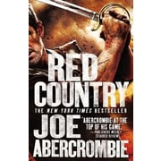 Red Country, Paperback (9780316187206)