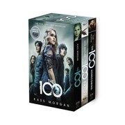 The 100 Boxed Set, Paperback (9780316267144)