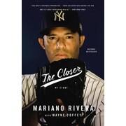 The Closer, Paperback (9780316400749)