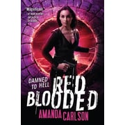 Red Blooded, Paperback (9780316404334)