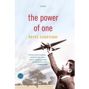 The Power of One, Paperback (9780345410054)