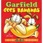 Garfield Goes Bananas, Paperback (9780345913463)