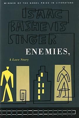 Enemies, a Love Story, Paperback (9780374515225) 2347739