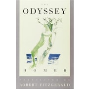 The Odyssey, Paperback (9780374525743)