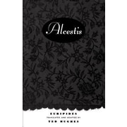 Alcestis: A Play, Paperback (9780374527266)