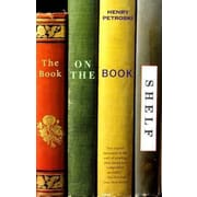 The Book on the Bookshelf, Paperback (9780375706394)
