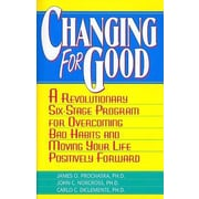 Changing for Good, Paperback (9780380725724)