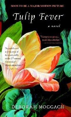 Tulip Fever, Paperback (9780385334921) 2206651