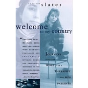 Welcome to My Country, Paperback (9780385487399)