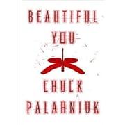 Beautiful You, Hardcover (9780385538039)