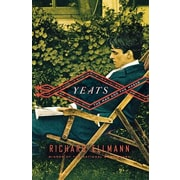 Yeats: The Man and the Masks, Paperback (9780393008593)