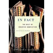 In Fact: The Best of Creative Nonfiction, Paperback (9780393326659)