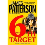 The 6th Target, Paperback (9780446179515)