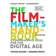 The Filmmaker's Handbook: A Comprehensive Guide for the Digital Age, 0004, Paperback (9780452297289)