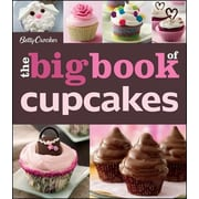 The Big Book of Cupcakes, Paperback (9780470906729)