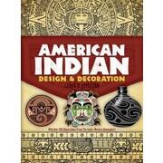American Indian Design & Decoration, Paperback (9780486227047)