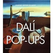 Dali Pop-Ups, Hardcover (9780500517505)